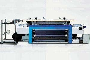 High Speed ​​Rapier Loom