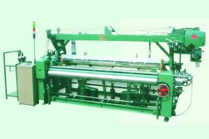 Low Speed ​​Rapier Loom